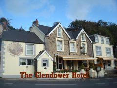 The Glendower Hotel